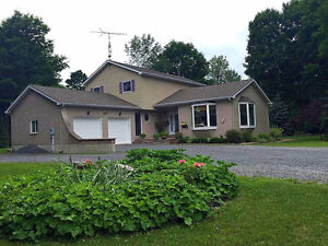 A Beautiful Home & Property with an In Law Suite!