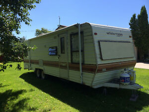 Wilderness by Fleetwood for sale