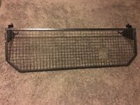 Genuine Renault Scenic Dog Boot Guard Used