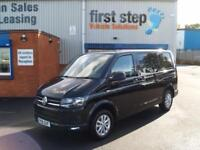 Volkswagen Transporter 2.0TDI BlueMotion Tech T30 Highline Kombi 5dr (SWB)