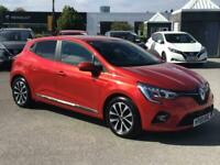 2019 Renault Clio RENAULT CLIO 1.0 TCe 100 Iconic 5dr Hatchback Petrol Manual