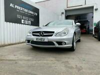 2006 Mercedes-Benz CLS 5.0 CLS500 7G-Tronic 4dr Coupe Petrol Automatic