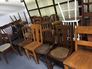 The wise shop at 662 Montreal st open today FURNITURE CLEARANCE Kingston Kingston Area image 7