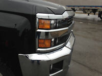 Headlight 2015 Chevrolet Silverado 2500 Duramax