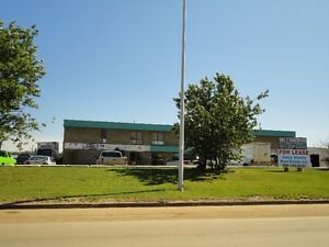 Various Light Industrail Warehouse Bays - FOR LEASE