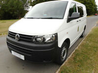 VW T5 Transporter T28 SWB Sterling Auto campervan conversion for sale Swindon