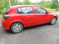 2008 Saturn Astra Hatchback 48,000 klms on new engine