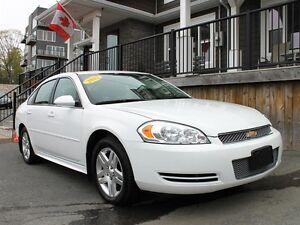 2012 Chevrolet Impala LT / 3.6L V6 / Auto / FWD
