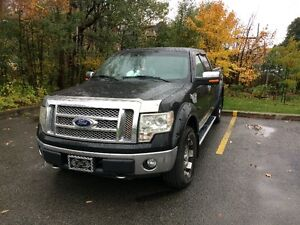 2010 Ford F-150 Lariat Camionnette