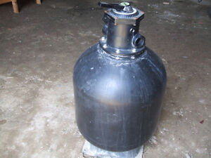 SWIMQUIP Pool Filter-get a spare part now...REDUCED London Ontario image 2