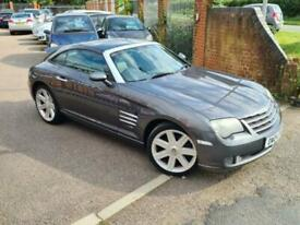 image for Chrysler Crossfire 3.2 Only 67k Miles, Auto, Climate, New Mot, New Battery