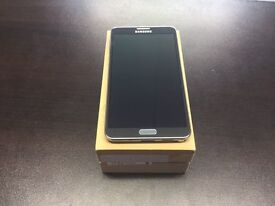 Samsung galaxy note 4 unlocked good condition with warranty and accessories