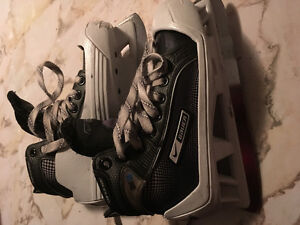 Patin gardien de but Bauer Nike
