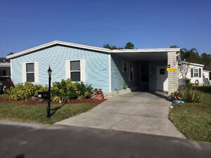 Florida Home for Rent beginning in March