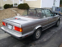 1988 BMW 3-Series Berline