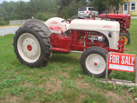 For Sale:  1944 Ford 2N tractor