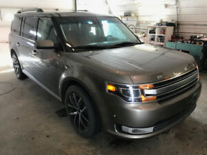 2013 Ford Flex Limited AWD, EXCELLENT CONDITION