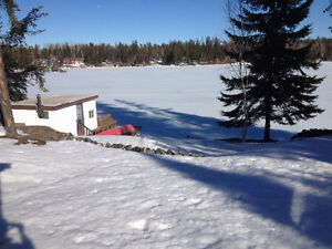 Cottage Lakefront Property