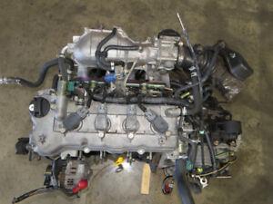 2000-2014 NISSAN ALTIMA/ SENTRA engine