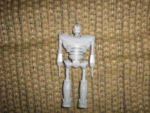 THE IRON GIANT PROMOTIONAL FIGURE