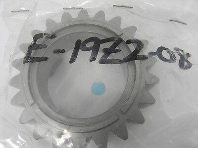 Shaft 4th Gear - QUAIFE 4TH GEAR, INPUT SHAFT  22T 1.182 4-DOG FORD FOCUS MTX75