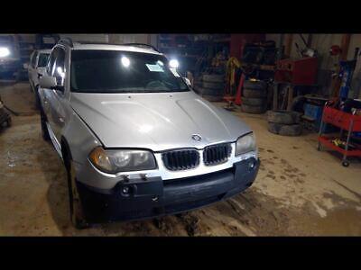 Front Bumper Reinforcement Fits 04-10 BMW X3 357724