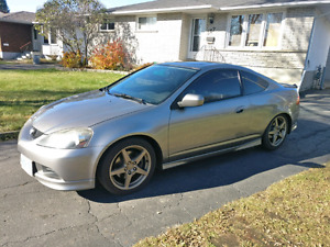 2005 Acura RSX Type S *SAFETIED* $8500OBO