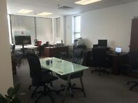 Office space in North York Availlable immediately!
