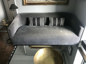 RH Restoration Hardware Sofa