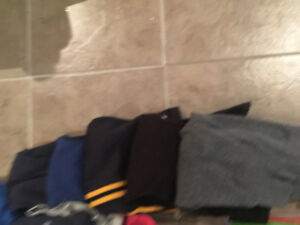 Boys Clothing Lot (2T)