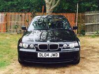 BMW 320 D COMPACT 2.0 DIESEL GOOD RUNNER 995