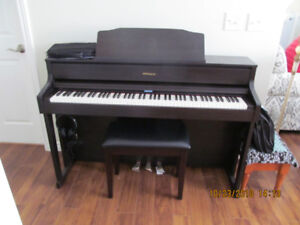 Roland Digital Piano for Sale