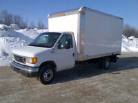 2005 Ford E-350 SUPER DUTY Other