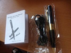 Scurity Cam pen