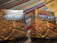 Ancient Egyptian magazines