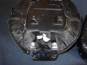 Harley seat & pad - Road King     recycledgear.ca Kawartha Lakes Peterborough Area image 6
