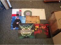 "1000+ 12"" Singles / D&b / House / Pop / Mixed / Trance"