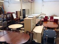 Second hand sofas dining table and chairs beds many more items