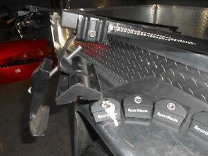 support à bagages pour toit d'auto Saguenay Saguenay-Lac-Saint-Jean image 1