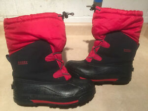 Kids Sorel Winter Boots Size 7 London Ontario image 1