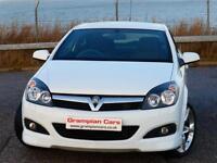Vauxhall/Opel Astra 1.8i 16v ( 140ps ) ( Exterior pk ) Sport Hatch 2008MY SRi