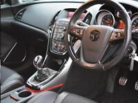 2014 Vauxhall Astra 2.0 i 16v VXR 3dr