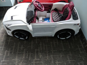 Kids ride on Audi Bmw Mustang GT Mini copper $200 to $300