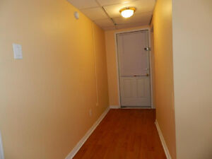 $750 Walk out studio/bachelor utilities included (Vaughan)