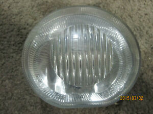 FOG LAMP JEEP LIBERTY no 55155823A WAGNER 05120259 West Island Greater Montréal image 2