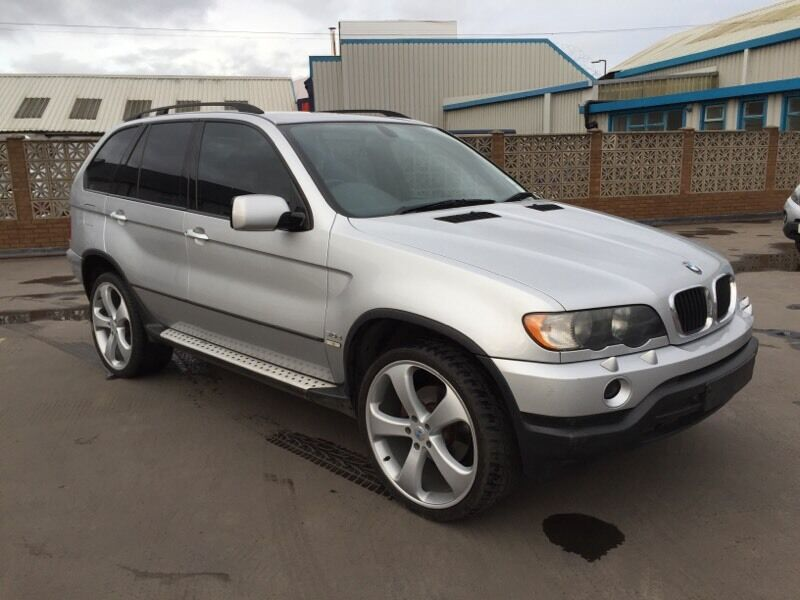 2002 52 bmw x5 m sport 3 0 diesel auto stunning car cat d in sandwell west midlands gumtree. Black Bedroom Furniture Sets. Home Design Ideas