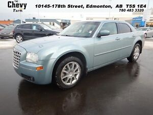 2008 Chrysler 300 TOURING   Leather - Air Conditioning