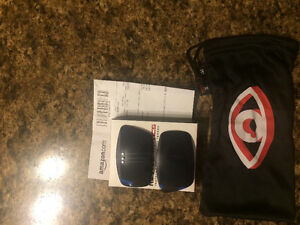 Replacement Lenses for Oakley Fives Squared (Polarized)