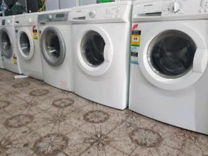 Washing Machines and Fridge/Freezers. Refurbished!!