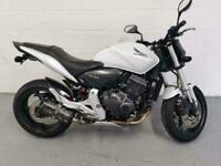 2014 Honda CB600F Hornet